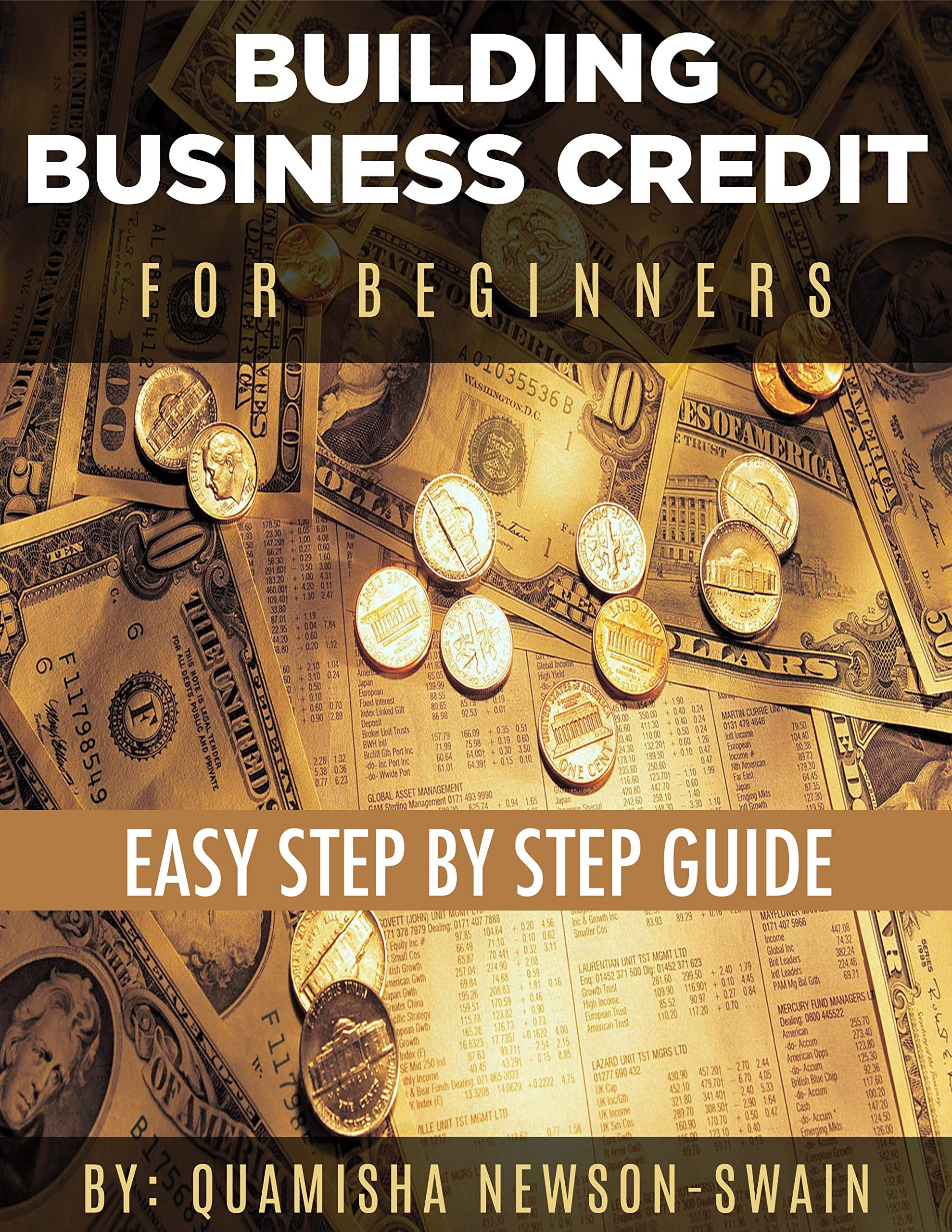 Building Business Credit for Beginners: How To Build Business Credit Guide