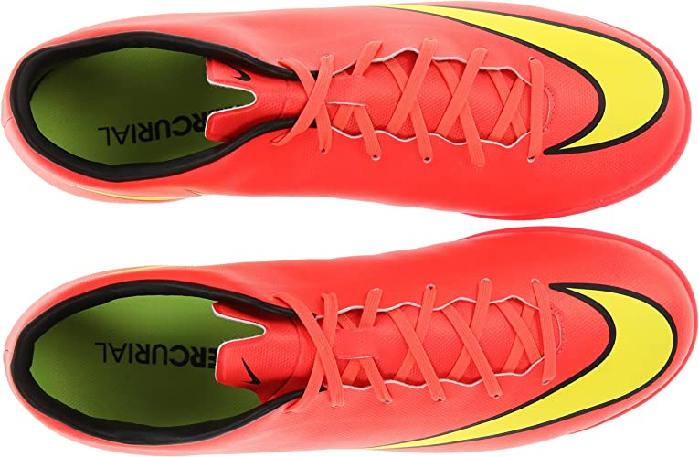 Nike Mercurial Victory V TF, Chaussures de Football Homme
