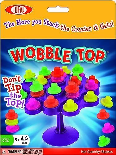 Ideal Wobble Top Spiel