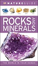 Nature Guide Rocks and Minerals: The World in Your Hands