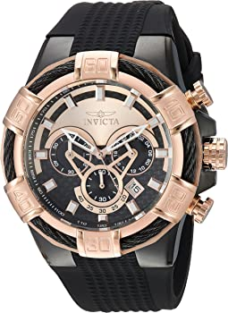 Invicta Men's Invicta 24700 Bolt Swiss Chronograph Watch