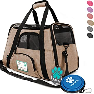 Best premium pet travel carrier Reviews