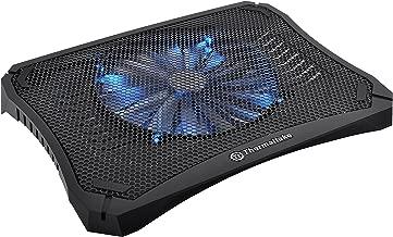 Thermaltake Massive V20 Steel Mesh Panel Single 200mm Blue LED Fan Adjustable Speed Control 10