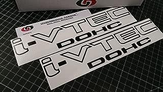 I VTEC DOHC 12