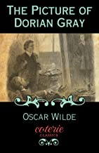 The Picture of Dorian Gray (Coterie Classics)