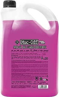 Muc-Off 5 Lnano Gel 5L 348Us New