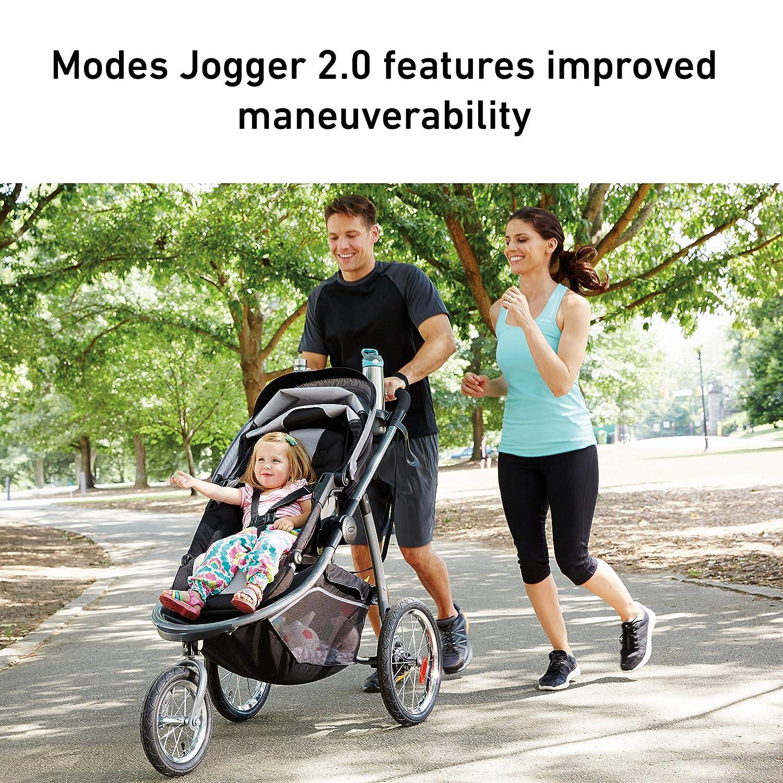 Graco Jogging Stroller | Modes Jogger 2.0, Binx