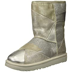 3b937cca9b7d7 Sequin boot - Casual Women's Shoes