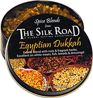 Best egyptian dukkah spice Reviews