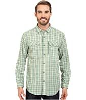 ExOfficio - Sol Cool™ Cryogen™ Plaid Long Sleeve Shirt