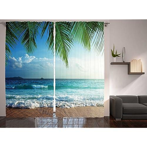 Palm Tree Decor For Bedroom Amazoncom