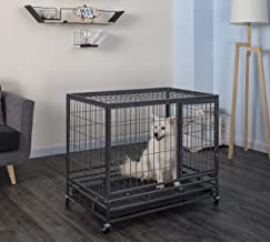 Go Pet Club Heavy Duty Metal Cage