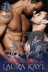 On His Knees (Blasphemy) Kindle Edition
