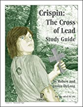 Best crispin the cross of lead study guide Reviews