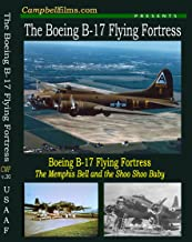 Boeing B-17 Flying Fortress Bomber WWII Memphis Belle Newsreels stories old films DVD