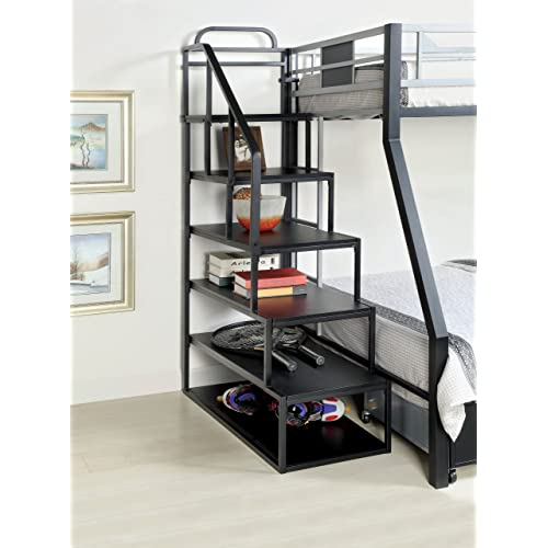 on sale 687a6 81fdd Bunk Bed Stairs only: Amazon.com
