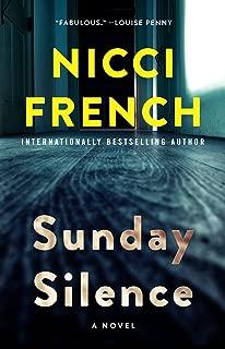 Sunday Silence: A Novel (A Frieda Klein Novel Book 7)