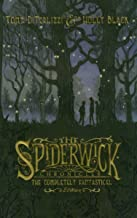 Spiderwick Chronicles: The Completely Fantastical Edition: The Field Guide; The Seeing Stone; Lucinda's Secret; The Ironwood Tree; The Wrath of Mulgarath