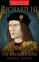 Best richard iii the maligned king Reviews
