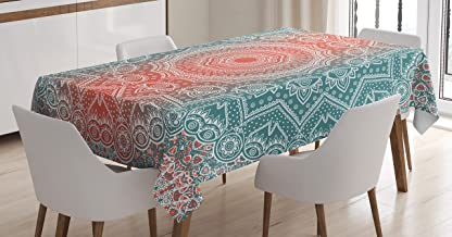 tibetan tablecloth