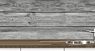 Suchergebnis Auf Amazon De Fur Kuchenruckwand Holz Kuche Haushalt Wohnen