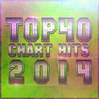 Top 40 Chart Hits 2014