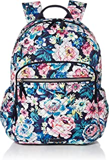 Vera Bradley Women's Signature Cotton Campus Backpack