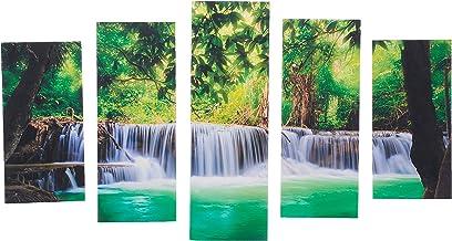 بيور لوحة فنية لديكور المنزل - 110x60 سم