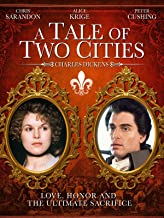 the tale of two cities movie 1980