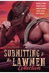Submitting to the Lawmen Collection Kindle Edition