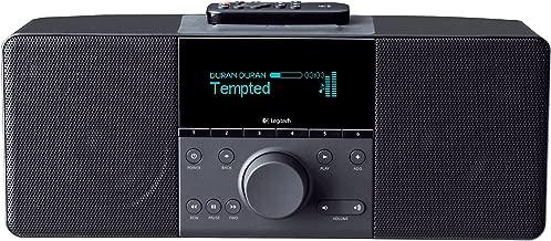 logitech radio manual