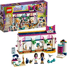 lego friends with andrea