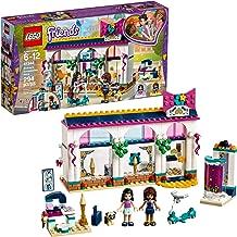 LEGO Friends Andrea's Accessories Store 41344 Building Kit (294 Pieces)