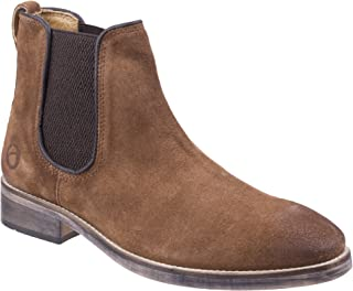 Cotswold - Bottines Chelsea CORSHAM - Hommes