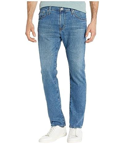 AG Adriano Goldschmied Tellis Modern Slim Leg Jeans in Tailor (Tailor) Men