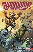 Guardians of the Galaxy: قصص of the Cosmos