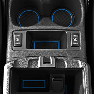 2016 nissan rogue interior accessories