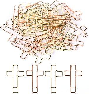 Mr. Pen- Cross Paper (18 pc Golden + 17 pc Rose Gold)