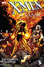 X-Men Classic: The Complete Collection Vol. 2 (Classic X-Men (1986-1990))