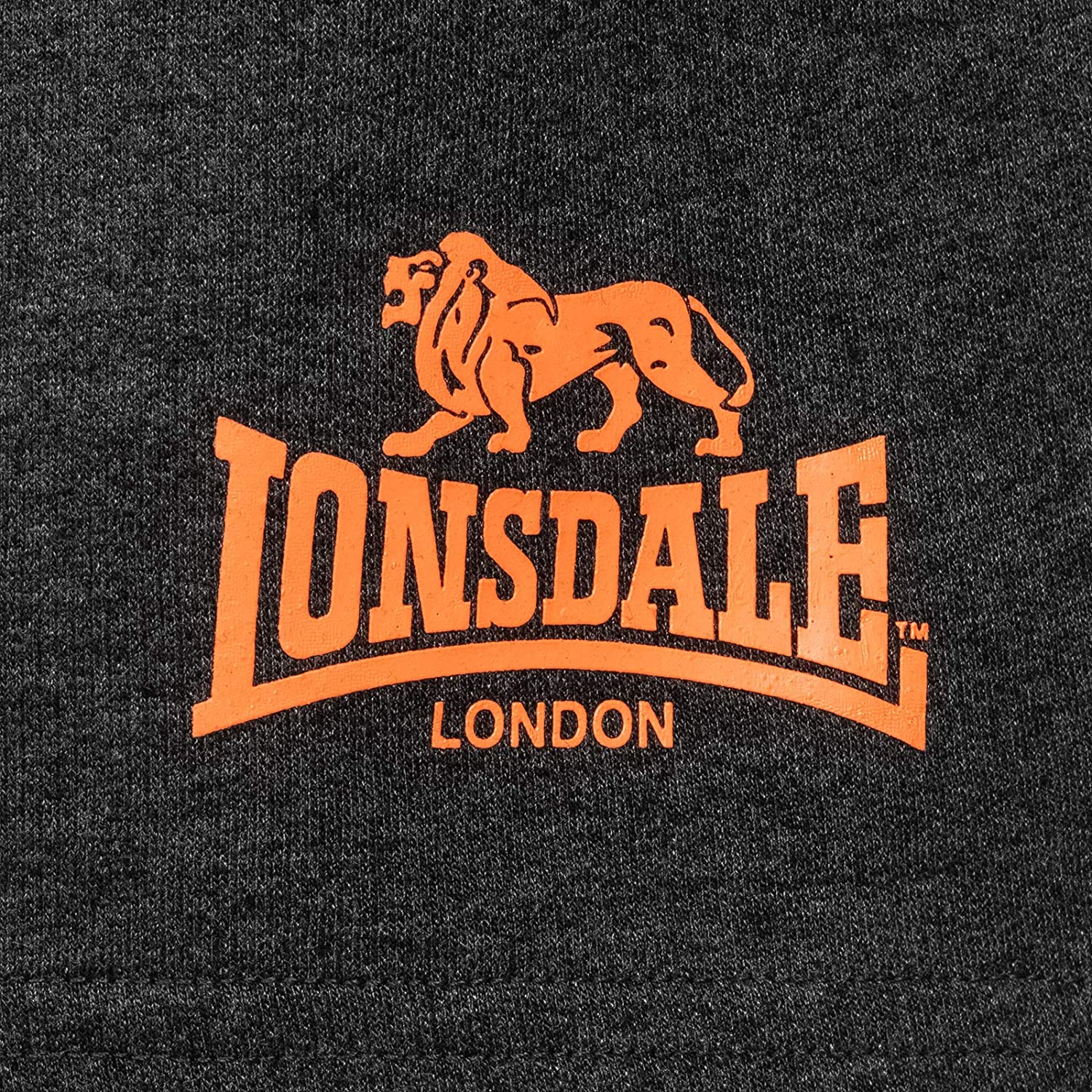 Lonsdale Men Sweat Shorts Coventry