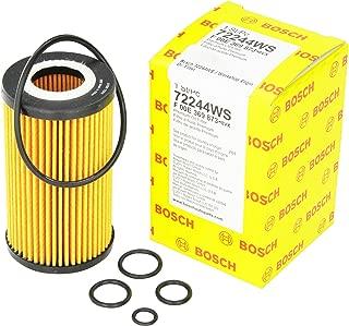 Bosch 72244WS / F00E369873 Workshop Engine Oil Filter