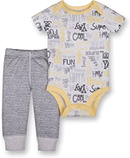 LAMAZE Organic Baby/Toddler Girl, Boy, Unisex Outfits, Gift Sets