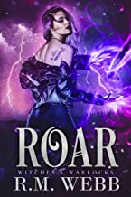 Roar (Witches & Warlocks Book 3) (English Edition)