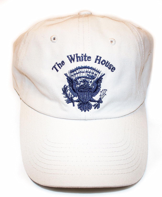 Definitely Different White House Baseball Cap