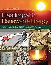 Heating with Renewable Energy