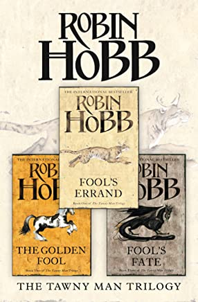The Complete Tawny Man Trilogy: Fool's Errand, The Golden Fool, Fool's Fate (English Edition)