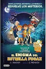 Los casos de Timmi Tobbson 1: El enigma del Estrella Fugaz (Isla del Tiempo) (Spanish Edition) Kindle Edition