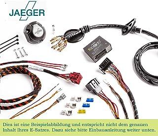 Jaeger 21040510 Elektrosatz, Anhängevorrichtung