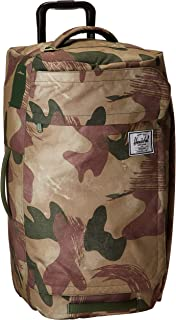 Supply Co. Unisex Wheelie Outfitter 70L