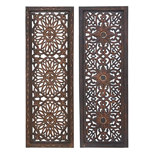 Wood Panel Decor: Amazon com